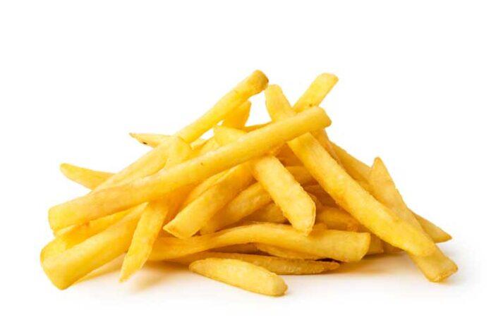 Las Mejores Patatas Fritas